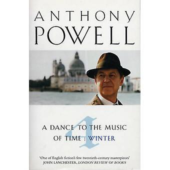 Una danza a la música del tiempo - v.4 - invierno por Anthony Powell - 9780099