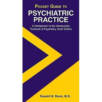 Pocket Guide to Psychiatric Medications for Depression by American Ps