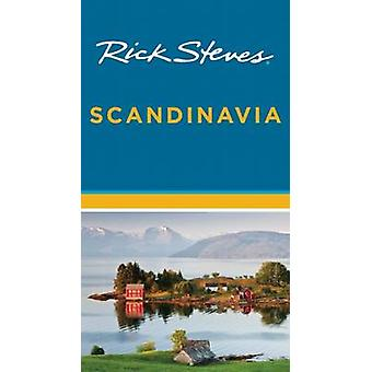 Rick Steves Scandinavie (14ème édition révisée) de Rick Steves - 97816