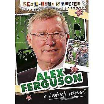 Alex Ferguson (verkliga berättelser)