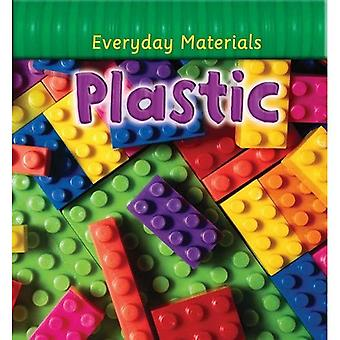 Kunststoff (Alltagsmaterialien)