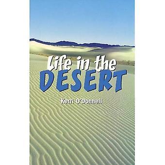 Vie dans le désert (voyages)