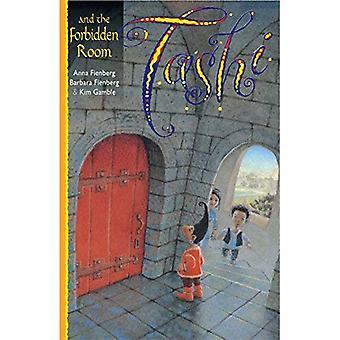 Tashi en de verboden kamer: Bk. 12 (Tashi)