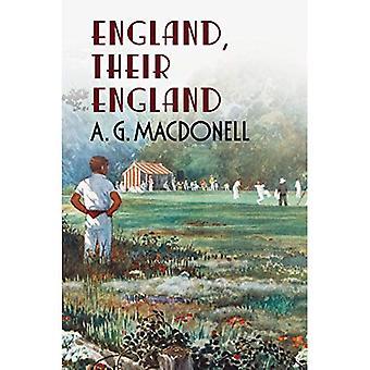 England, ihre England