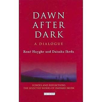 Dawn nach Einbruch der Dunkelheit (Echos und Reflexionen-Serie)
