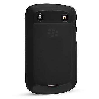 5 Pack -Technocel Slider Skin for blackberry 9930 - Black (BB9930SSBK)
