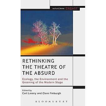 Ripensare il Teatro dell'Assurdo di Carl Lavery