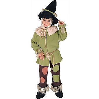 Wizard Of Oz Scarecrow Child Costume