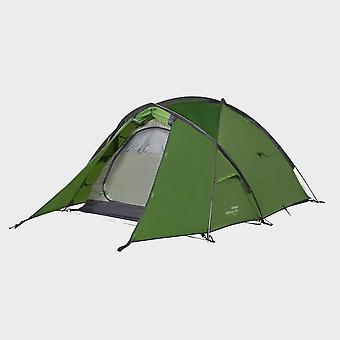 Ny Vango Mirage 200 Pro Backpacking telt grøn