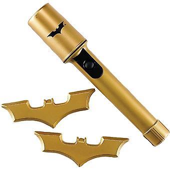 باتمان Batarangs سلامة الضوء