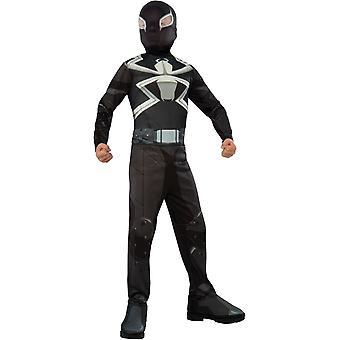 Agent Venon Child Costume