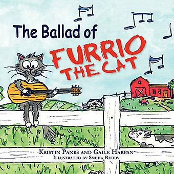 The Ballad of Furrio the Cat by Panks & Kristin
