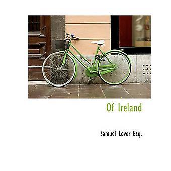 أيرلندا من محبي & صموئيل