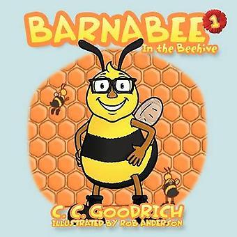 グッドリッチ・ c によるミツバチの Barnabee