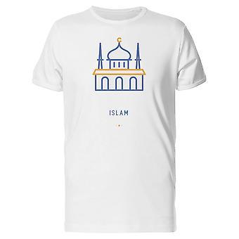 イスラムのランドマーク建物ティーストックによるメンズイメージ
