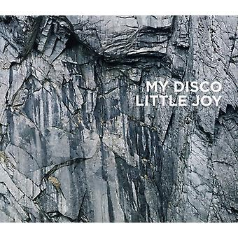 My Disco - Little Joy [CD] USA import