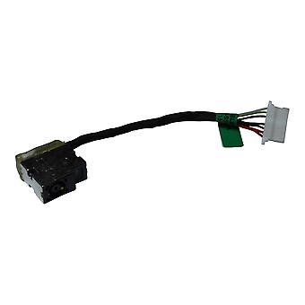 HP Pavilion 13-s084no Replacement Laptop DC Jack Socket With Cable