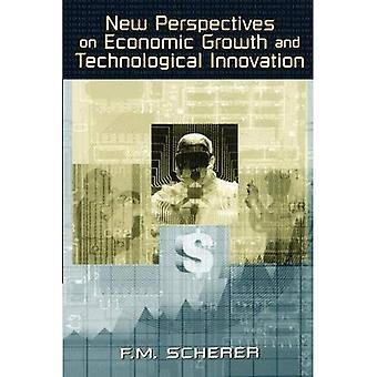 Nya perspektiv på ekonomisk tillväxt och teknisk Innovation