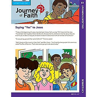 Journey of Faith for Children - Enlightenment by Redemptorist Pastora