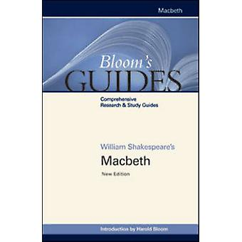 MacBeth (New edition) by Harold Bloom - 9781604138771 Book
