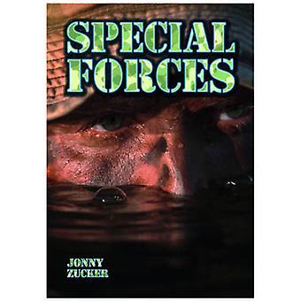 Special Forces by Jonny Zucker - 9781781475430 Book