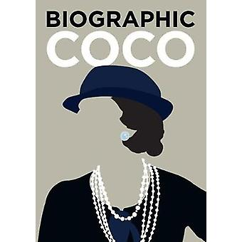 Coco - Great Lives in Graphic Form by Sophie Collins - 9781781453124 B