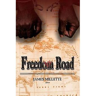Freedom Road by James Millette - 9789768189899 Book