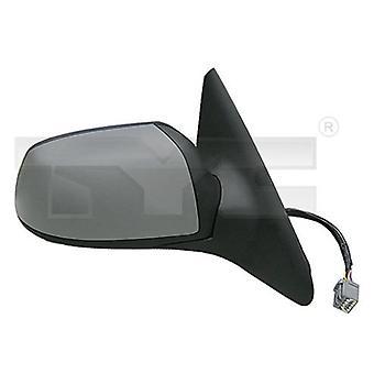 Rechter Fahrer Flügelspiegel (elektrisch beheizt) Für Ford MONDEO mk3 2003-2007