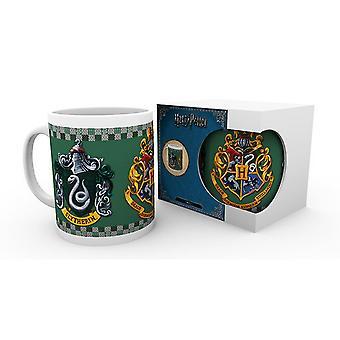 Harry Potter Slytherin Ceramic Mug