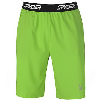 Spyder Mens Shorts Alpine