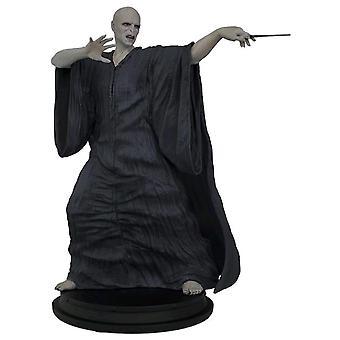 """Harry Potter Voldemort 8"""" Statue"""