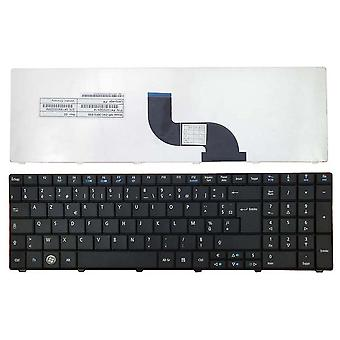 Acer Aspire E1-571G-33118G75Mnks Black French Layout Replacement Laptop Keyboard