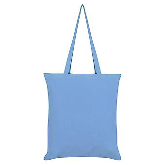 Grindstore Respect Your Mother Earth Tote Bag