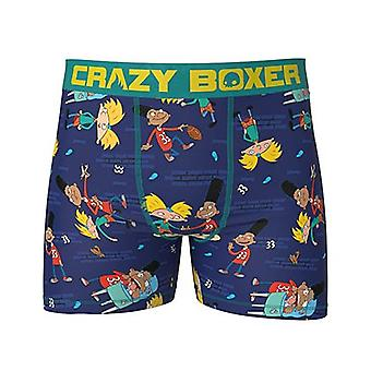 Hey Arnold Boxer Briefs