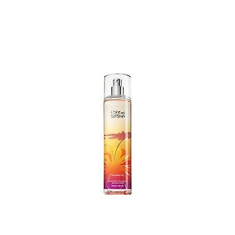 Bath & Body Works Forever Sunshine Fine Fragrance Mist 8 oz