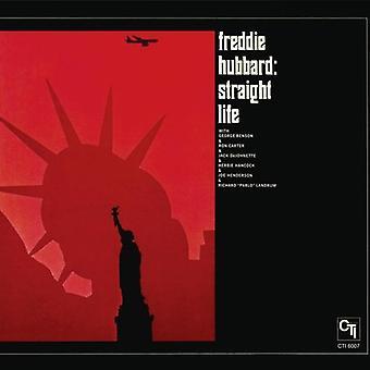 Freddie Hubbard - Straight Life (Limited Edition 180 Gram [Vinyl] USA import