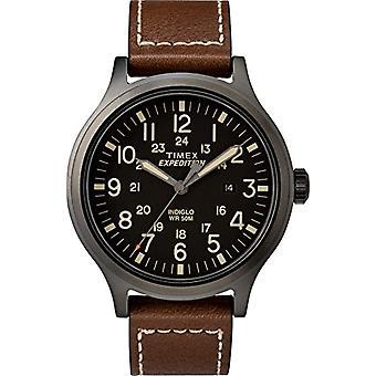 Timex Unisex Ref Clock. TW4B113009J