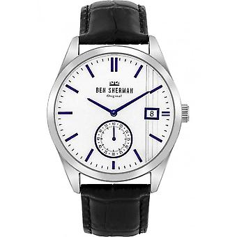 BEN SHERMAN - Watch - Men - WB039UB - SPITALFIELDS HERITAGE
