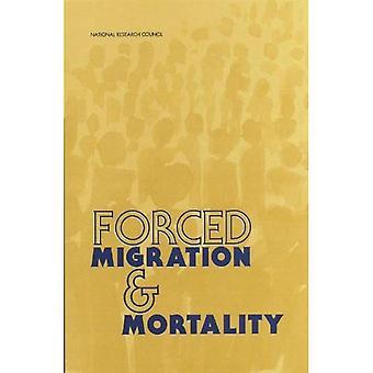 Migración forzada y mortalidad