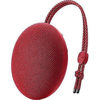 Huawei 3.5W Bluetooth Speaker CM51, Waterproof to IPX5 - Red
