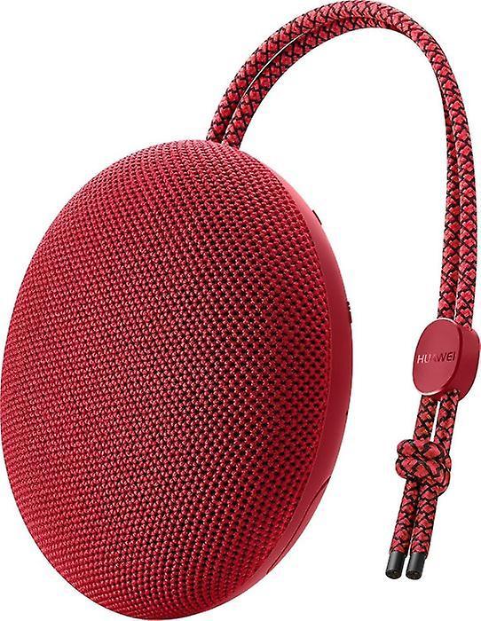 Huawei 3.5W Bluetooth Speaker CM51, Waterproof to IPX5 - Red