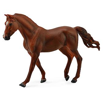 CollectA Missouri Fox Trotter Mare ? Chestnut