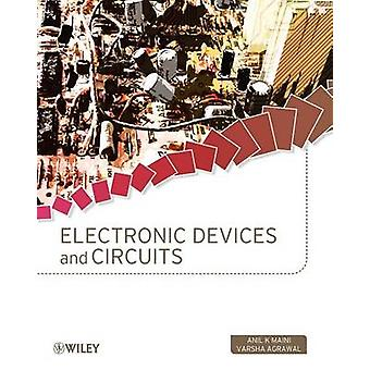 Electronic Devices  Circuits
