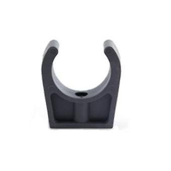 32mm Nominalbohrung Maclow Snap Action Pipe Clips (1,25 Zoll) Rohr Od 42,4 mm