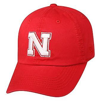 Nebraska Cornhuskers NCAA TOW Crew Adjustable Hat