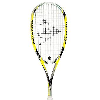 Dunlop Unisex Aerogel Ultimate squash racket