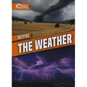 Mapping The Weather by Alex Brinded