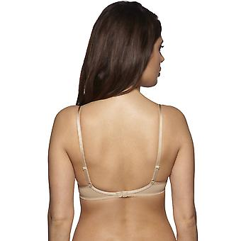 Gossard Superboost Lace Nude T-Shirt Bra 7705