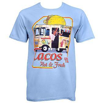 Deadpool Taco Truck T-paita