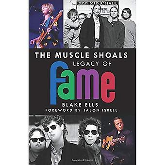The Muscle Shoals Legacy of Fame